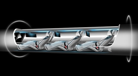 MIT wins SpaceX's Hyperloop competition, and Elon Musk made a cameo | dataInnovation | Scoop.it