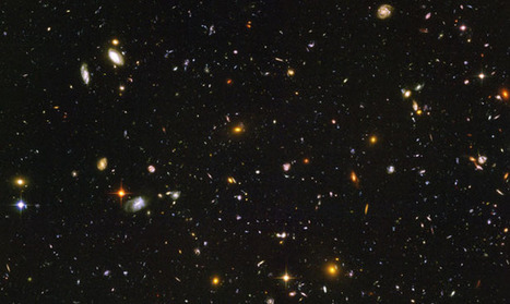 What Happened Before the Big Bang? The New Philosophy of Cosmology   Beyond the cave wall   Scoop.it