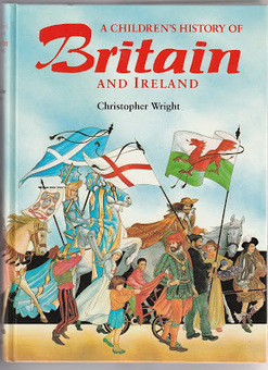 A Children's History of Britain and Ireland | Retrofanattic's articles and items for sale | Scoop.it