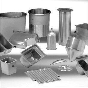 Técnicas de conformación de los metales   tecno4   Scoop.it