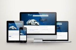 Trucking Company | Web Hosting & Web Design Company Mini Nimbus | Scoop.it