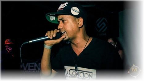 TEMA NUEVO DE LUISITO DEL BARRIO | Hip-Hop ibagueto | Scoop.it