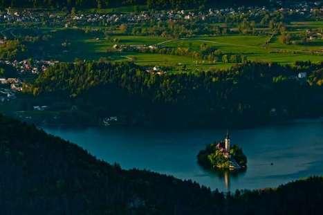 Slovenia, il paradiso all'improvviso | Viaggi in camper | Camper Life Magazine | Scoop.it