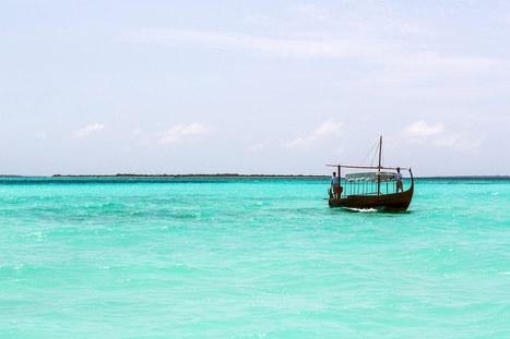 Cheval Blanc Randheli | Site officiel – Hotel de luxe aux Maldives par LVMH Hotel Management | Webdesign - Inspiration & Ressources | Scoop.it