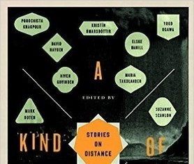 Fiction Review | A Kind of Compass | The Irish Literary Times | Scoop.it