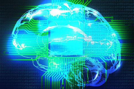 Les cinq géants (américains) du numérique qui misent à fond sur l'IA   Robotique & Intelligence artificielle   Scoop.it