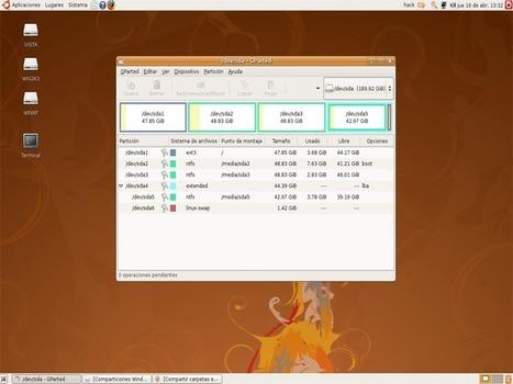 Windows Vista, XP, Ubuntu y Win2k3 todo en uno | | SSOOM | Scoop.it