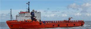 Liberia-flag OSV Detained for MLC Breach | Top 4 Social Networking Websites For Seafarers, Maritime Services | Scoop.it