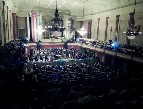 The 10 best-sounding concert halls in the world | levin's linkblog: Arts Channel | Scoop.it