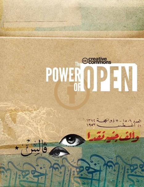 The Power of Open | e_Biblioteca | Scoop.it