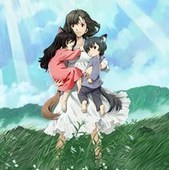 Funimation Adds More Wolf Children Screenings | Anime News | Scoop.it