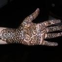 Mehndi Designs - Mehndi Designs for Indian Brides - WedNeeds | Mehndi Designs | Scoop.it