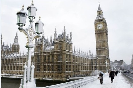 London Travel: a Myth Breaker | Learn how to travel cheap | Travel | Scoop.it