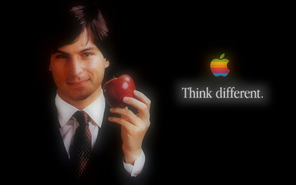 10 Lessons From Steve Jobs That Every Marketer Must Learn | Scouteo | Scoop.it