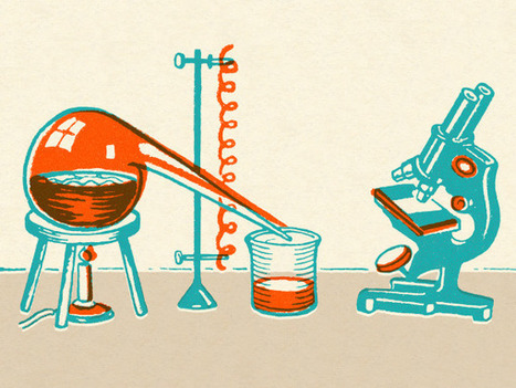 Crowdfunded Science Is Here. But Is It Legit Science? | WIRED | Gentlemachines | Scoop.it