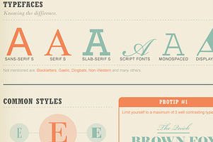 Community Post: Everything You Wanted To Know About Fonts | Ergonomie & Design | Scoop.it