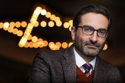 Rabbi's coming-out highlights dramatic shift in Conservative Judaism - Jewish News of Greater Phoenix | LGBT Jews and Baal te Shuva | Scoop.it