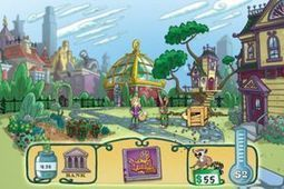 Green$treets: Top Educational App for Kids to Become Money Savvy - | WMSCommonCoreStandards | Scoop.it