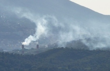 Alerte Pollution de l'air en Ajaccio. 9 sur 10 aujourd'hui. | Moune Poli | Scoop.it
