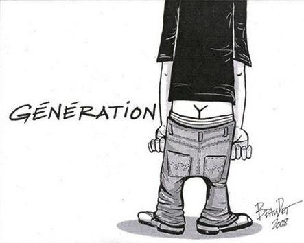 Entreprise20.fr > Générations X-Y-Z, qui sont les vrais jeunes ?   Web 2.0 et société   Scoop.it