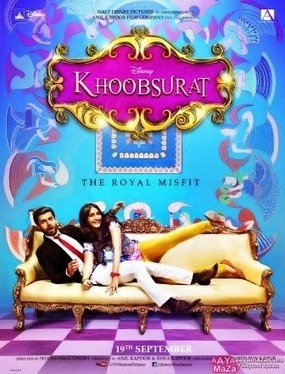 Download Khoobsurat (2014) Movie Songs - MP3 Full Album Songs | Gaana Bajatey Raho | Free Music Downloads, Hindi Songs, Movie Songs, Mp3 Songs - Download Free Music | Scoop.it