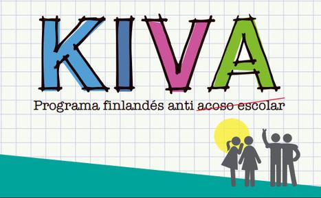 KiVaprograma para prevenir y afrontar el acoso en los colegios | Pedalogica: educación y TIC | Scoop.it