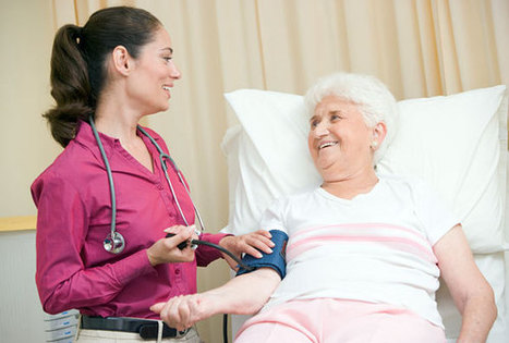 9 Myths about Blood Pressure | Healthy Recipes and Tips for Healthy Living | Scoop.it