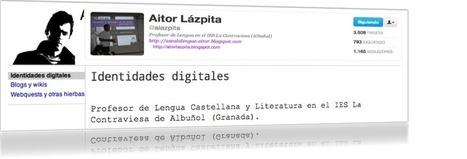 Aprendizaje basado en proyectos con Aitor Lázpita | Activismo en la RED | Scoop.it