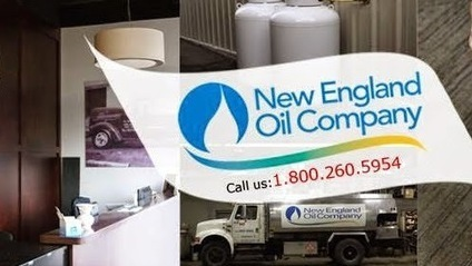 New England Oil Company: Usage of Propane in our households | Energy Problems that Might Lead to Unrest | Scoop.it