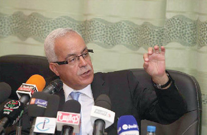 Le ministre de la communication, Hamid Grine : «La presse algérienne est parmi les plus libres en Afrique et au monde» | Journalisme & déontologie | Scoop.it