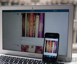 Instagram launches full image feed for desktop browsers | DV8 Digital Marketing Tips and Insight | Scoop.it