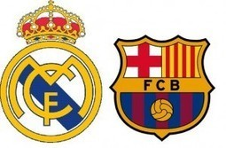 Barcelona 2 – Real Madrid 1- Neymar Shines In Clasico Debut   Queens Our City Radio Sports   Scoop.it