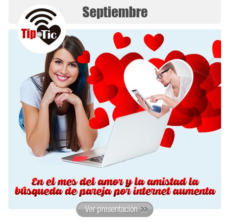 Tip de TIC - Septiembre 2015 | Tip de TIC | Scoop.it