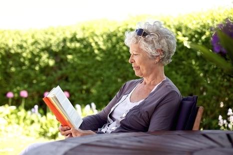 ¿La lectura de libros alarga la vida de las personas? | Educacion, ecologia y TIC | Scoop.it