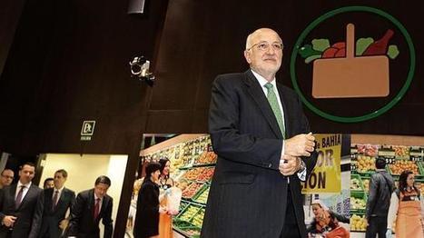 Mercadona gana 508 millones en 2012, un 7% más, y aplaza la internacionalización   Los logros de la marca ESPAÑA   Scoop.it