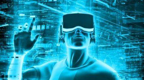 3 cambios que la realidad virtual traerá a nuestras vidas  - BBC Mundo | Recull diari | Scoop.it