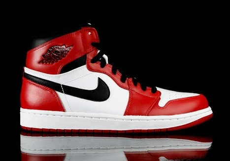 The Hottest Air Jordans Of All-Time   Sports   Scoop.it