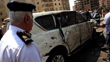 Egyptian minister survives blast | Egypt | Scoop.it