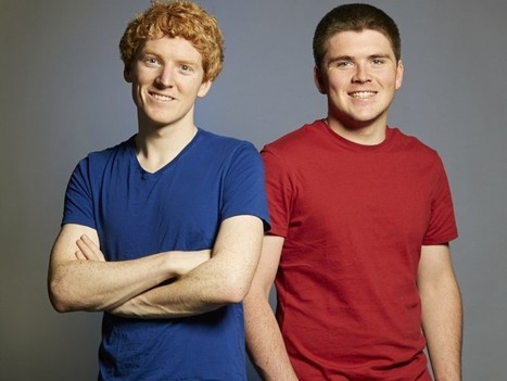 Stripe Inks Deal With Alipay to Connect Chinese Shoppers With Western Brands | Digital-News on Scoop.it today | Scoop.it