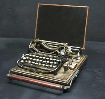 steampunk - laptop | VI Geek Zone (GZ) | Scoop.it
