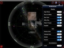 GoSkyWatch Planetarium - the FUTURE is here! | IPad-nology | Scoop.it