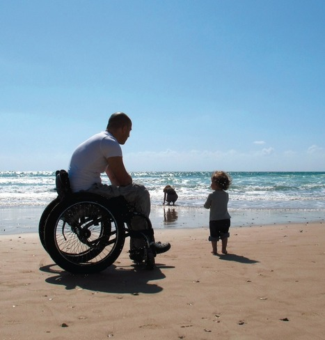 Tourism for All: Promoting Universal Accessibility   Accessible Tourism   Scoop.it