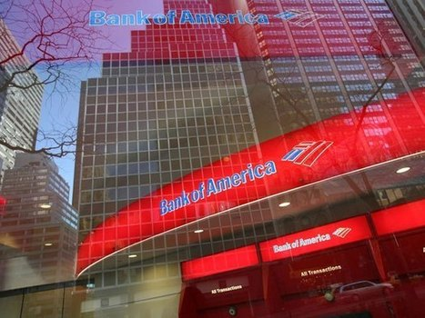 Bank of America ordered to pay US$1.27B in Countrywide 'hustle' fraud | Real Estate | Scoop.it