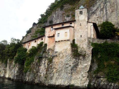 Peaceful and Lovely on the Lake - Santa Caterina del Sasso | Italia Mia | Scoop.it