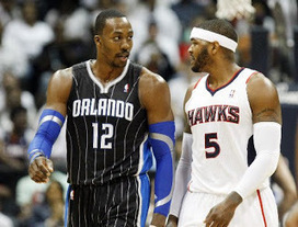 #Atlanta #Hawks  Lakers should do a straight trade Howard for josh smith. | Might be News? | Scoop.it