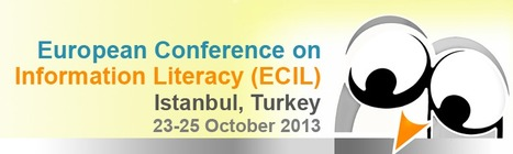 ECIL | European Conference on Information Literacy | New-Tech Librarian | Scoop.it