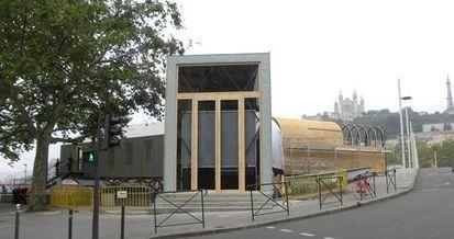 Rives de Saône : présentation de la maison du projet | Lyon Pôle Immo | LYFtv - Lyon | Scoop.it