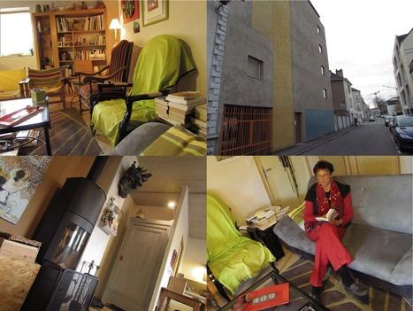 Envie de vivre ensemble: des amis ont co-construit un immeuble - Rue89 | Eco-Lieux, Habitat partagé | Scoop.it