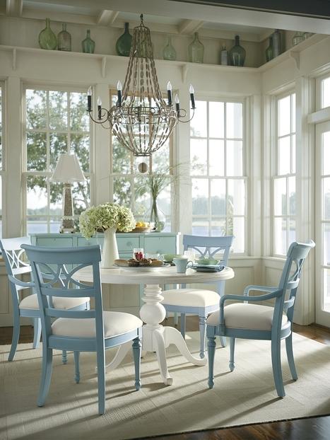 Coastal Living | Cottage Furniture | Scoop.it