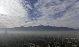 #Chile's largest city #Santiago temporarily shut down due to smog 'emergency' #pollution | Messenger for mother Earth | Scoop.it